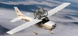 como transportar bicicletas en avión