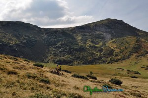 3. Mountainbiking in Rodnei Mountains National Park