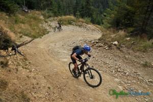 steep-climbing