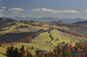Autumn-in-the-Carpathians