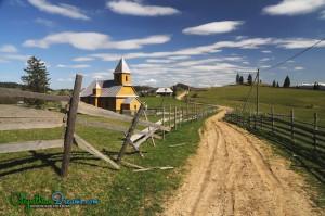 Ciosa-village