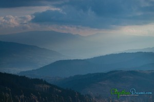 Dorna-valley