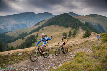 Carpathian Epic Trails