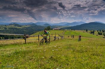 Carpathian Epic Trails