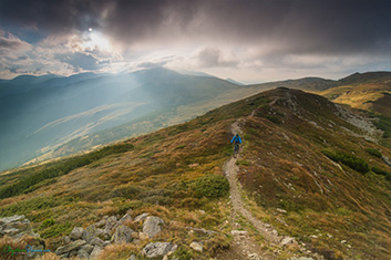 Carpathian MTB Enduro
