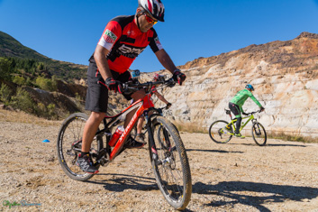Coaching and BikeCamps