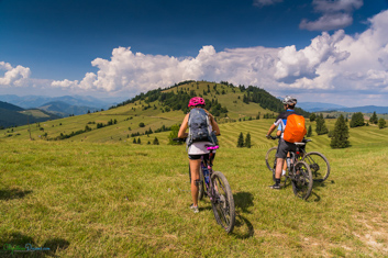 North Transylvania MTB Tour & Camp