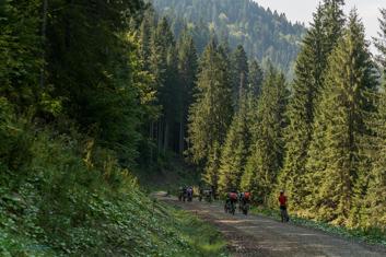Terra Verde MTB Tour & Camp