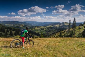 Transcarpathians MTB Raid