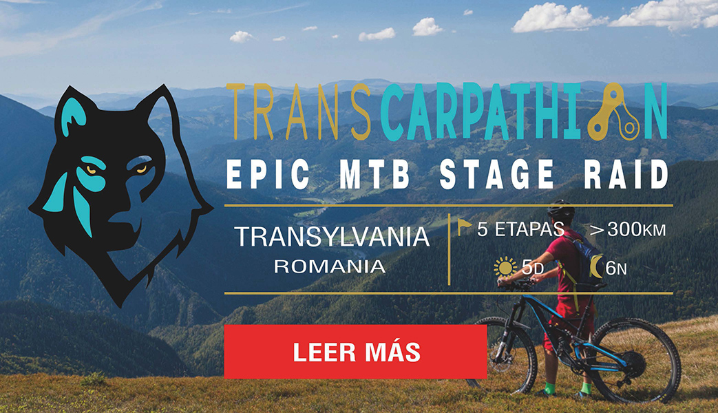 carpathian dreams Mountain Bike Adventures in Romania