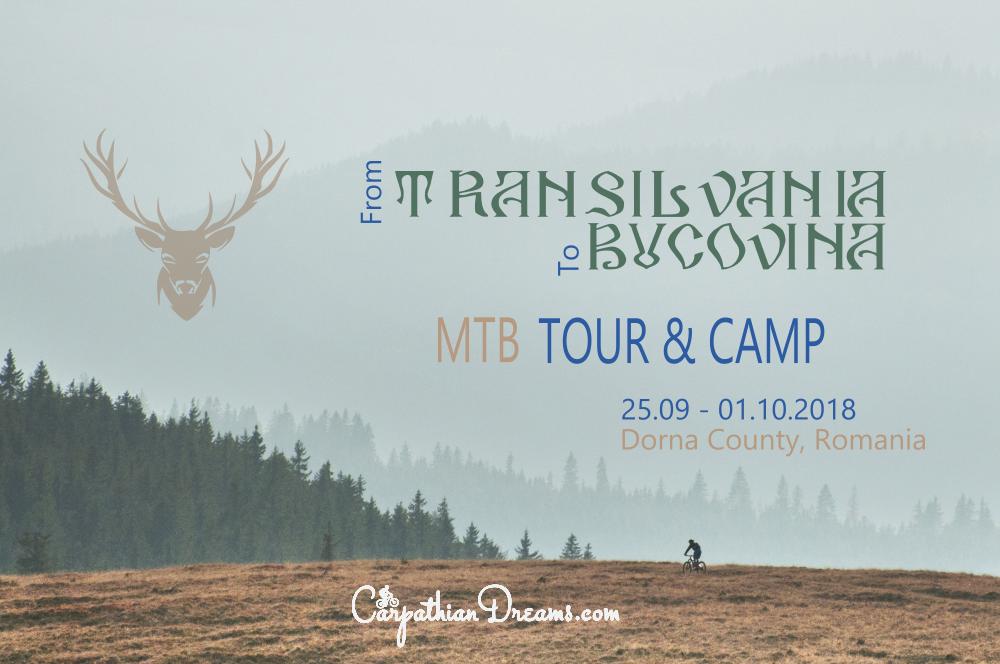 Carpathians mtb