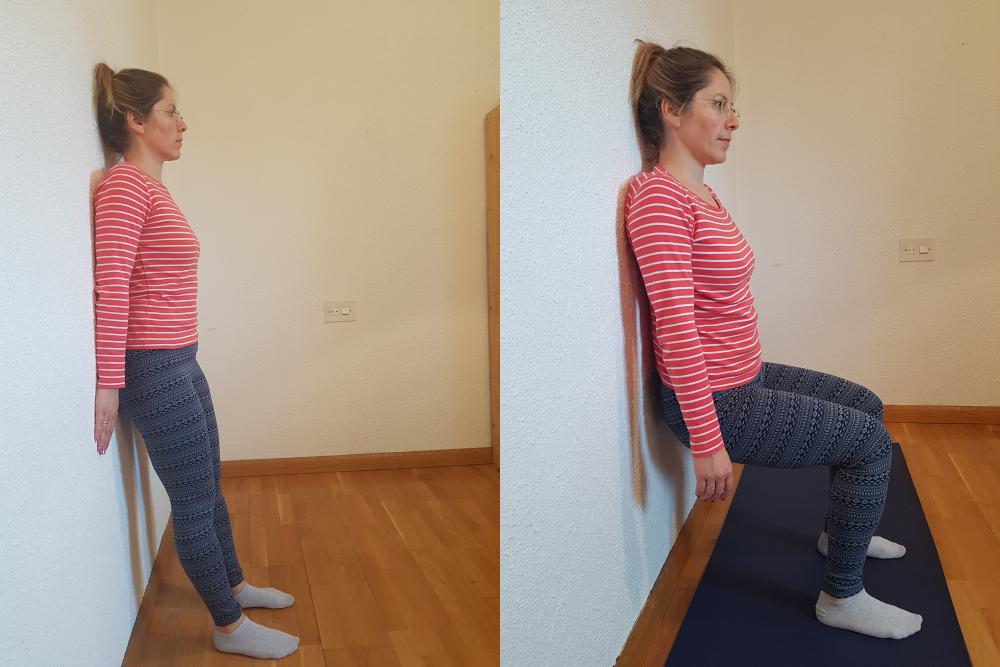 5 ejercicios recomendados para el dolor lumbar