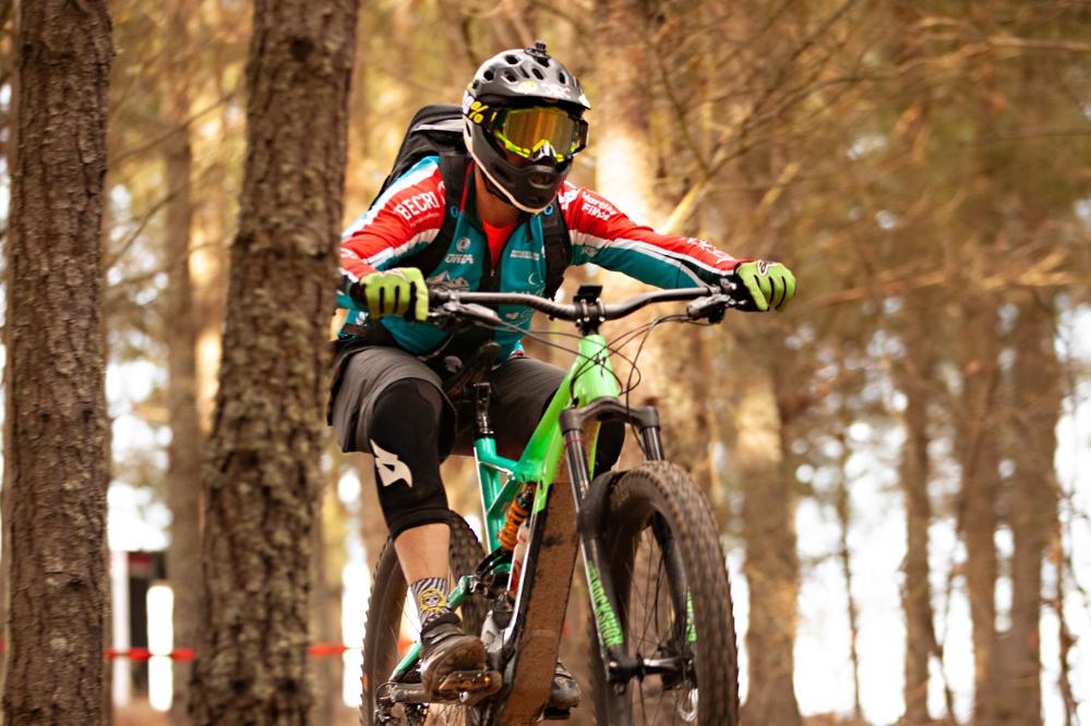 Remontes enduro y ciclismo en El Bierzo