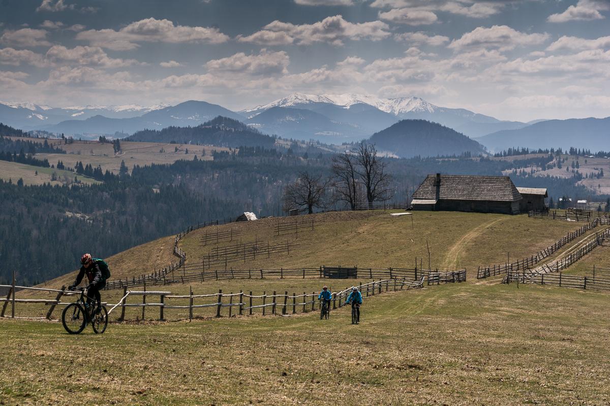 Idilique landscape
